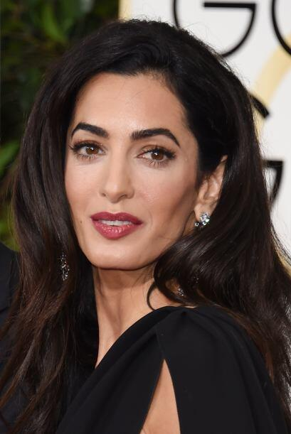 ¡Hermosa, Amal!