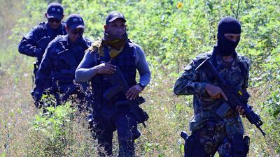 Investigación revela participación de la policía federal en masacre de I...