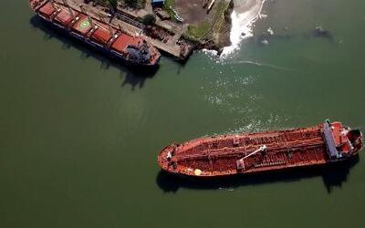 Curiosidades sobre la ampliación del canal de Panamá