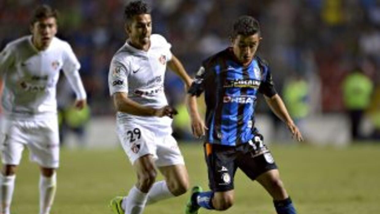 Atlas podría asegurar la permanencia en Querétaro.