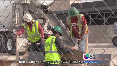 Demandan protección para trabajadores en sitios de construcción de Texas