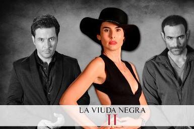 La segunda temporada de La Viuda Negra tendrá un extenso reparto que aco...