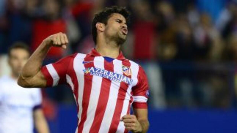 El actual delantero sensación del Atlético está entre las opciones para...