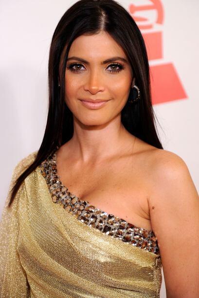 Ser nombrada entre la lista de bellos este 2012, no es de extraña...
