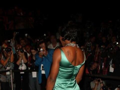 Serena Williams es una de las tenistas más ganadoras de las &uacu...
