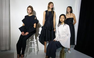 Fashion Week NY