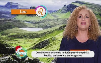 Mizada Leo 05 de diciembre de 2016