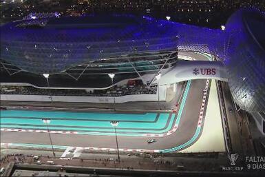 Gran Premio de Abu Dabi: La última carrera de la temporada de Fórmula Uno