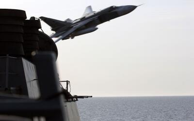 México redobla la seguridad tras supuesta amenaza de ISIS caza.jpg