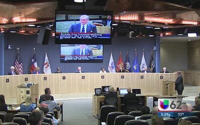 Juez federal rechazó una propuesta de concejales de Austin sobre el aborto