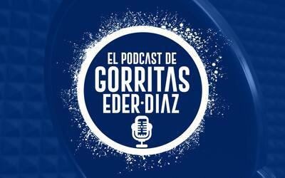 El Podcast de 'Gorritas Eder Díaz