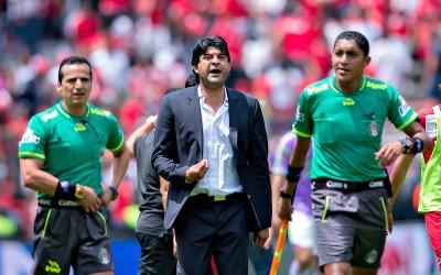 El DT de Toluca lamentó la falta de contundencia de su equipo