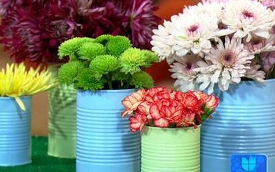 Decora tu hogar con espíritu primaveral