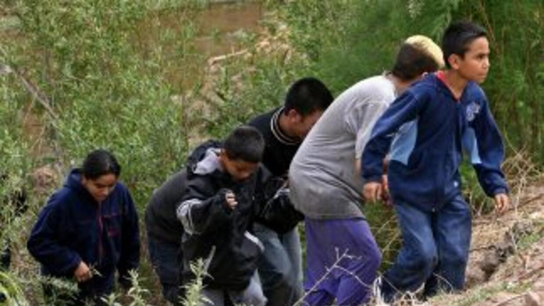 El envío de tropas a la frontera de Arizona servirá para incrementar la...