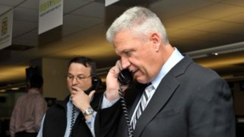 El entrenador en jefe de los Jets será el responsable de eleg