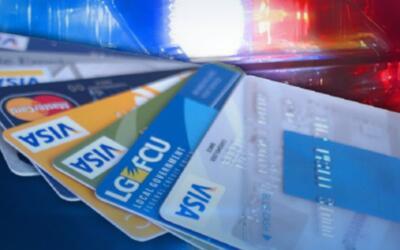 Clonan tarjetas y roban identidad