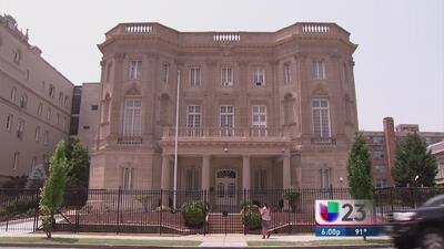 Embajadas de EEUU y Cuba reabrirán este julio