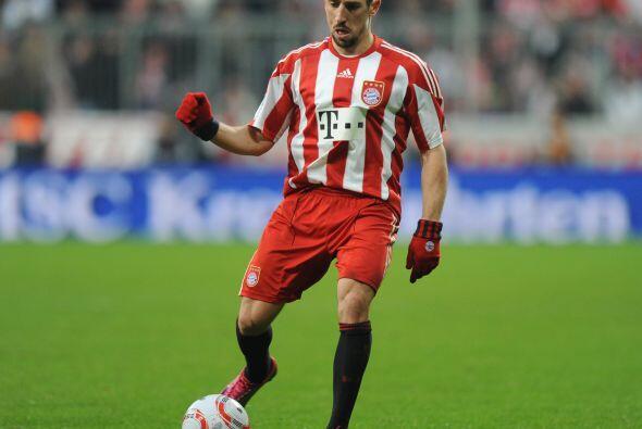 Pese al terrible paso del Bayern Munich en las últimas semanas, 'Scarfac...