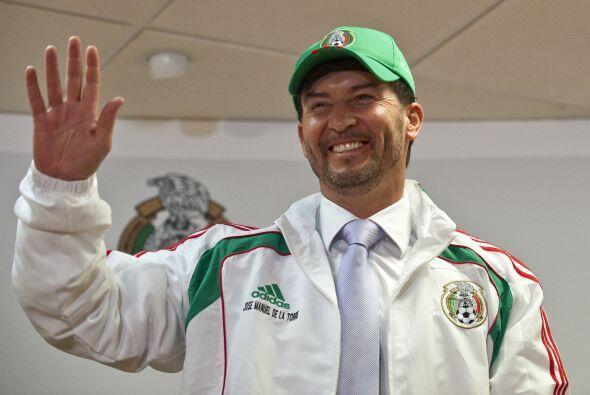 En México se vivieron momentos duros luego de el alejamiento de J...