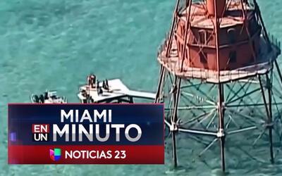 'Miami en un Minuto': Australia acogerá a los balseros cubanos que llega...