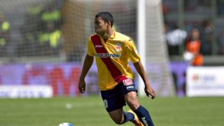 Jefferson Montero cambia la Liga MX por la Premier League de Inglaterra.