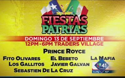 Fiestas Patrias Upload