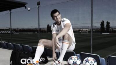 Alvaro Morata ya es jugador del Juventus.