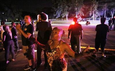 La muerte de Philando Castille, así como otros casos de violencia...