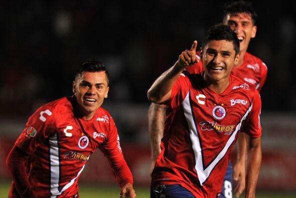 Edgar Andrade, el volante de Cruz Azul debutó con intensidad y de...