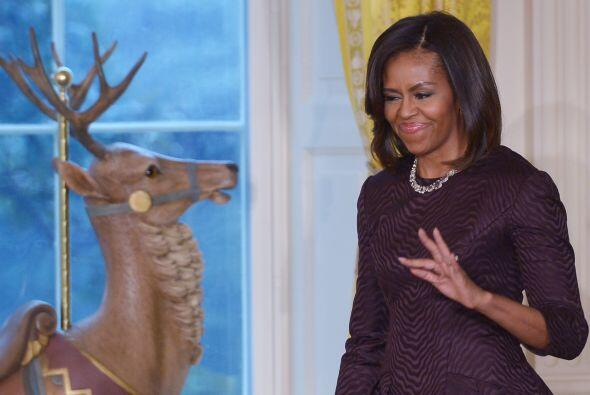 Desde este jueves todos los estadunidenses pueden ir a visitar la Casa B...