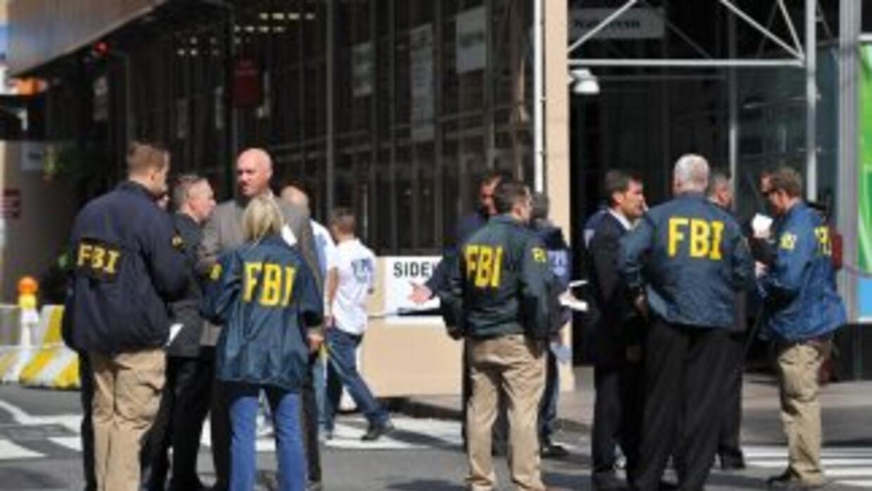 Las fuerzas de seguridad canadiense frustraron un complot para hacer exp...