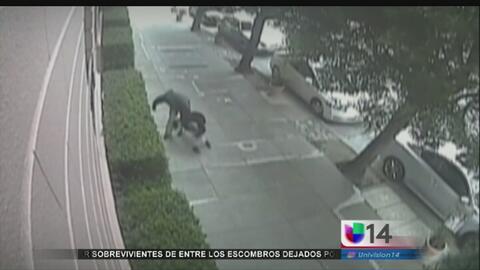 Buscan a sospechoso de brutal ataque a mujer