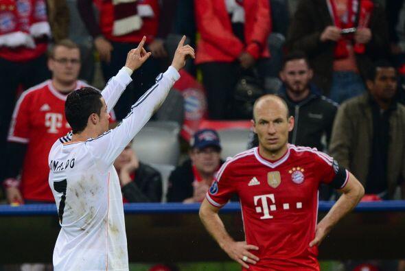 Robben (5): Más allá del resultado y de las dificultades o...