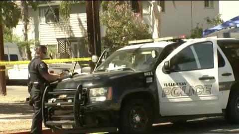 Agentes investigan el caso como un homicidio múltiple.