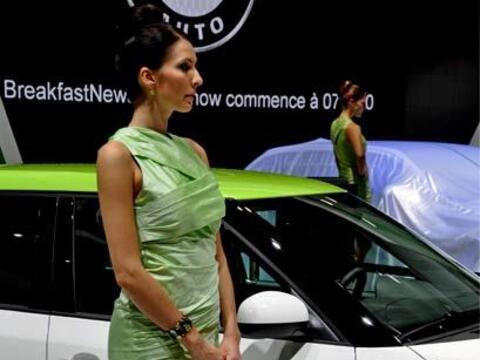 Todos los elementos de los autos GreenLine ayudan a un mejor rendimiento...