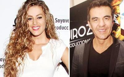 ¿Por vanidad o por salud? La ex de Adrián Uribe habló de la nueva nariz...