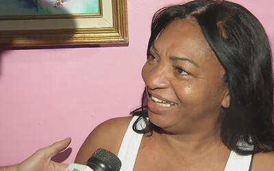 La doble vida de su esposo fue un duro golpe pero la ayudó a valorarse c...