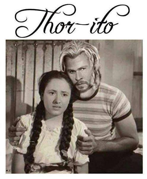 Thor - ito.