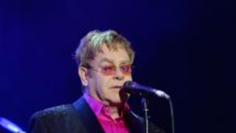El músico británico aplaudió la iniciativa que propuso el Sumo Pontífice...