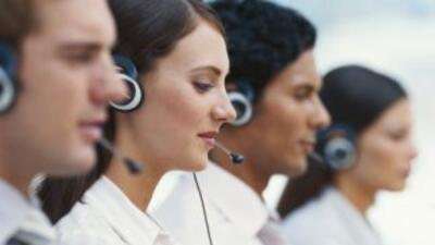 Las llamadas telefónicas no son la única manera de resolver tus dudas co...