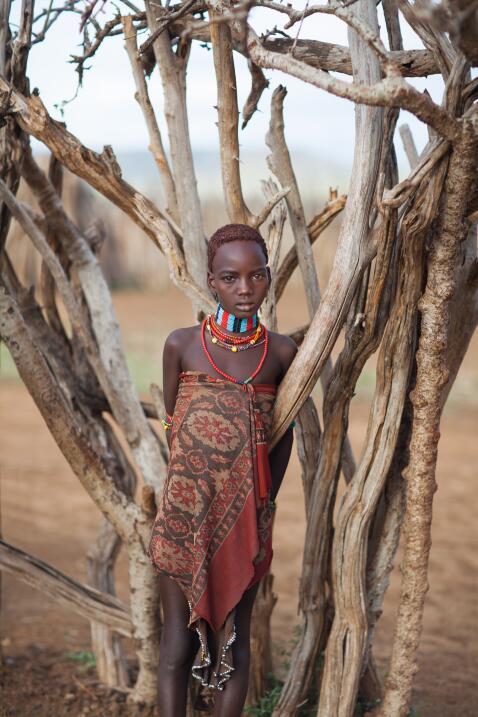 Así se ven las mujeres bellas alrededor del mundo qfb-Ethiopia366.jpg