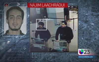 Anuncian el arresto del tercer presunto responsable del atentado en Bélgica