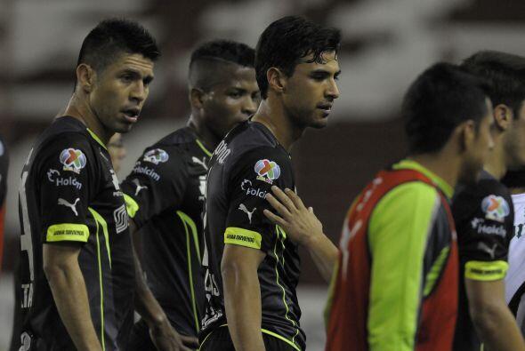 Con la derrota, el equipo de Santos necesita un triunfo de 1 - 0 en el p...