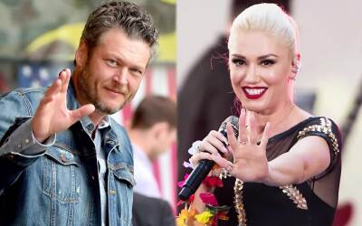 Aseguran que Blake Shelton y Gwen Stefani están cerca de un compromiso