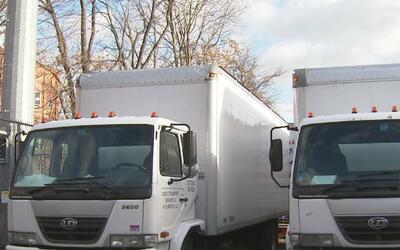 Compañías hispanas, afectadas por robo de maquinaria pesada en Paterson