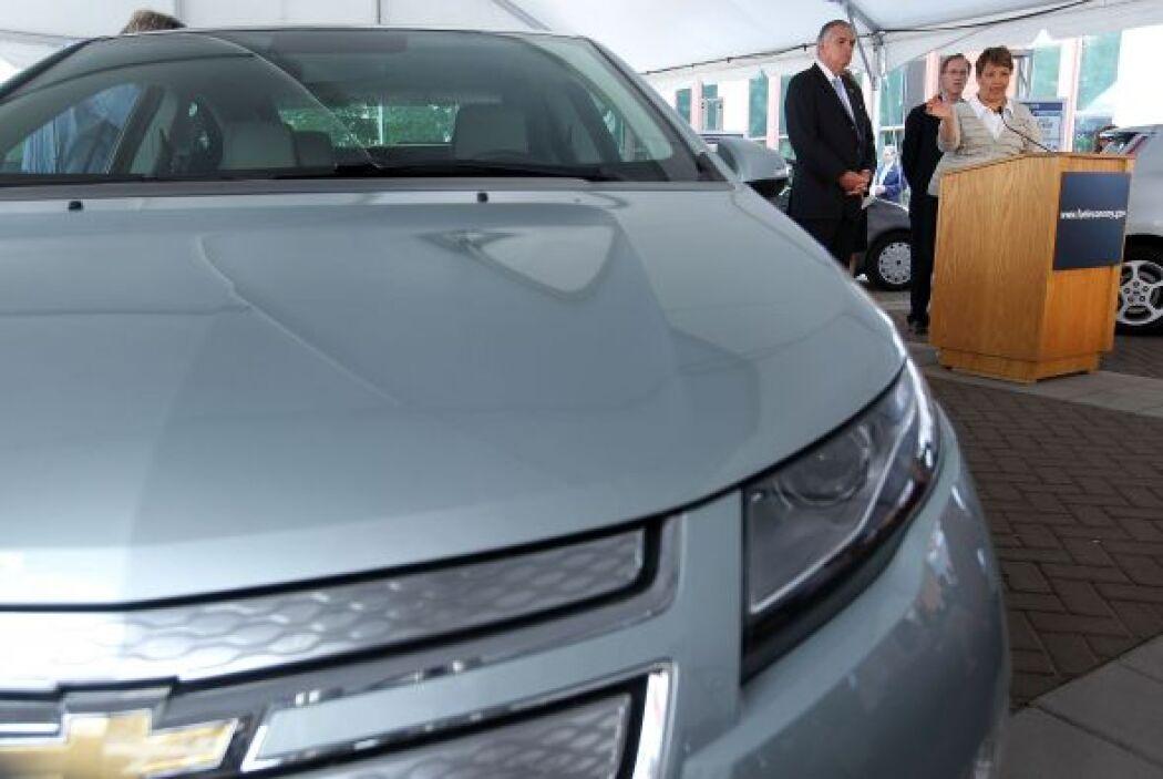 Las nuevas etiquetas de eficiencia de combustible, que debutarán con los...