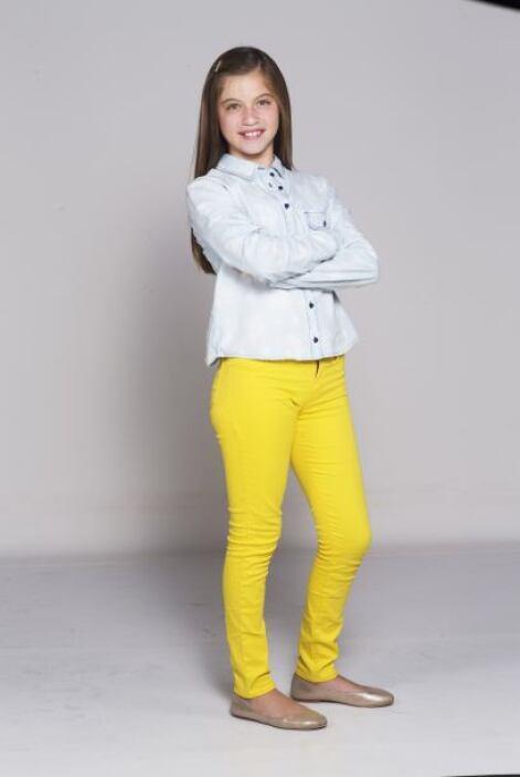 Alicia es un amor, aunque ella cree que no es bella, Ana le ha demostrad...
