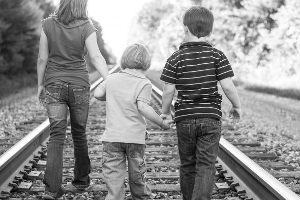 Reflexionar sobre la forma en que tú creciste hará que seas empática, ab...