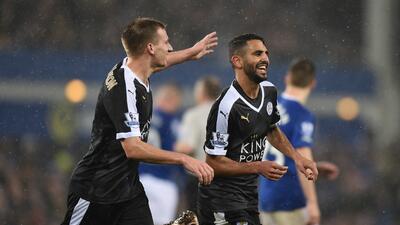 Leicester City no suelta el liderato en la Premier