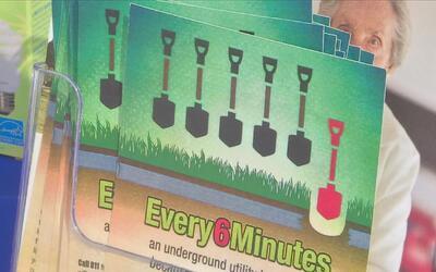 ¿Sabe cavar apropiadamente en su propiedad? Vea cómo evitar daños innece...